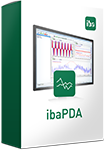 Measuring value acquisition - ibaPDA